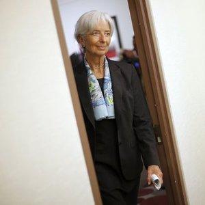IMF: YUNANİSTAN'IN BORCUNUN SİLİNMESİ GEREKEBİLİR