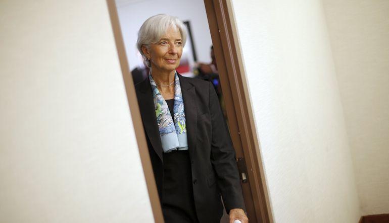 IMF,Yunan borçlarının sürdürülemez olduğunu ve borçların silinmesi gerekebileceğini söyledi