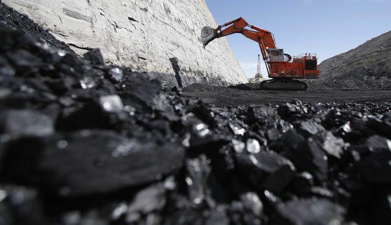 Enerjide kömür öne çıkıyor