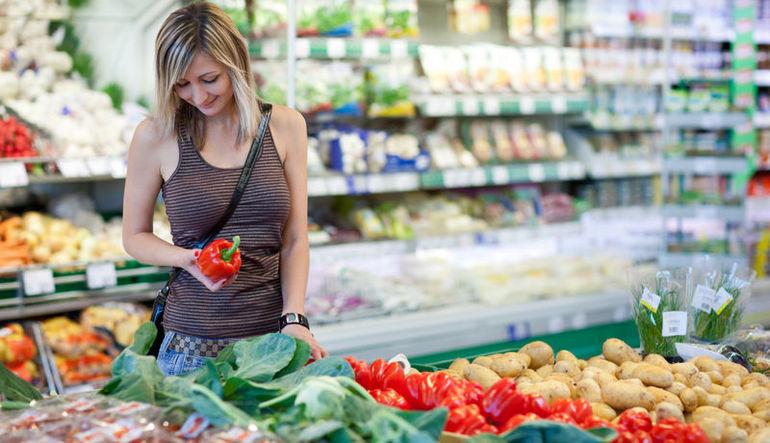 Haziran'da enflasyon %7,2'ye geriledi