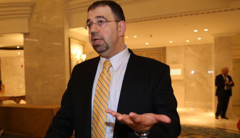 Prof. Daron Acemoğlu konuştu
