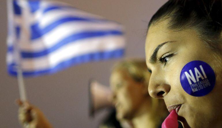 Yunanistan sandığa gidiyor
