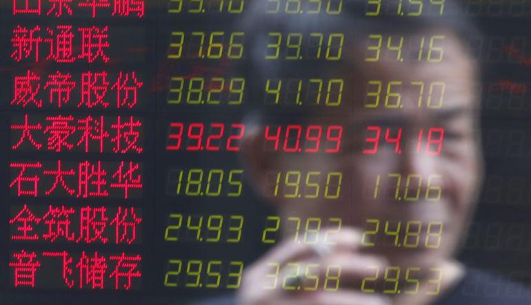 Hükümetin haftasonu açıkladığı önlemler sonrası haftaya yükselişle başlayan Çin hisseleri kazançlarını hızla geri verdi