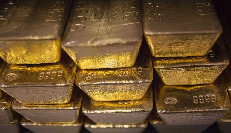 Referandum altın üreticilerine fırsat sundu