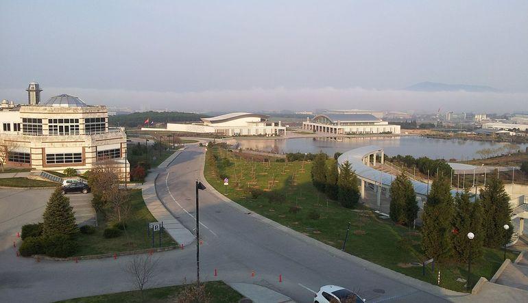Sabancı Üniversitesi ilk sırada