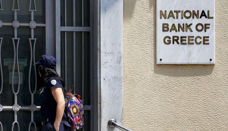 Yunanistan'da bankacılık krizi büyürken, Yunanistan'ın en büyük bankasının sahip olduğu Finansbank için bu durum fırsata dönüşüyor