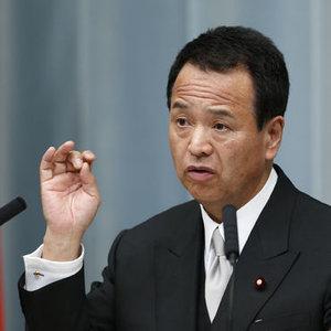 JAPONYA: YUNAN KRİZİ SADECE KEMER SIKMANIN İŞE YARAMADIĞININ KANITI