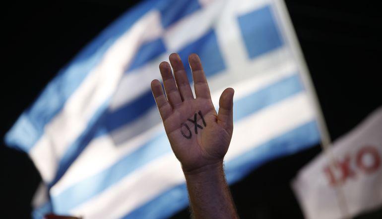 Grafiklerle Yunanistan krizi