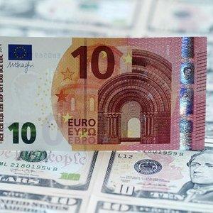 EURO ZAYIF SEYRİNİ KORUYOR