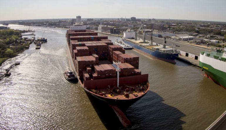ABD dış ticaret açığı arttı