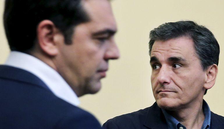Euro Bölgesi liderlerinin Salı akşamı Brüksel'de yapacağı toplantı öncesinde Atina'nın yeni teklifi bekleniyor