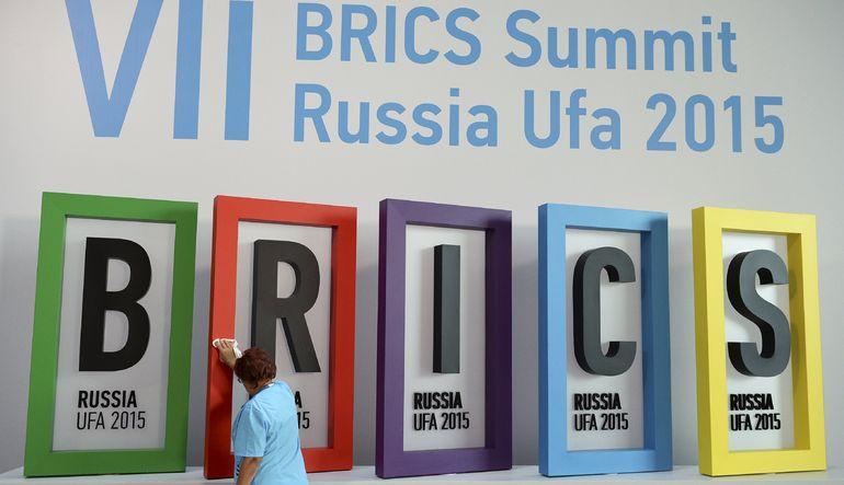 BRICS ortak döviz rezervleri anlaşmasını imzaladı