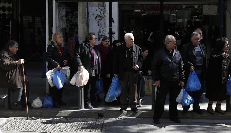Yunan krizinin 10 sonucu