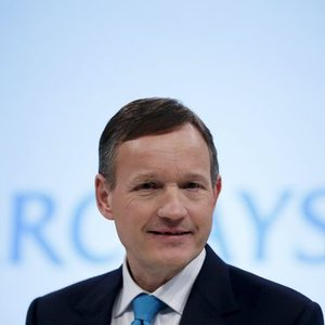 BARCLAYS CEO'SU JENKİNS'IN GÖREVİNE SON VERİLDİ