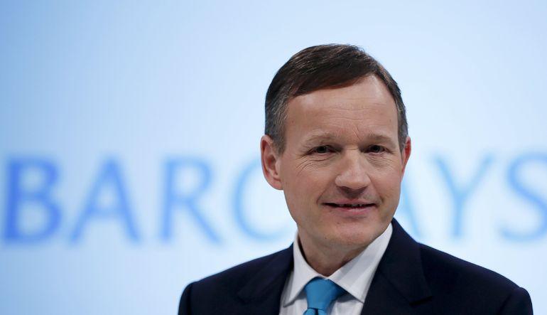 Barclays CEO görevden alındı