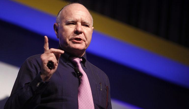 Doktor Kıyamaet olarak bilinen yatırımcı Marc Faber BloombergHT yayınında soruları yanıtladı