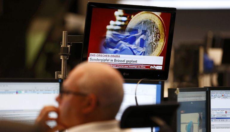 Avrupa borsaları düzeltmeye yakın