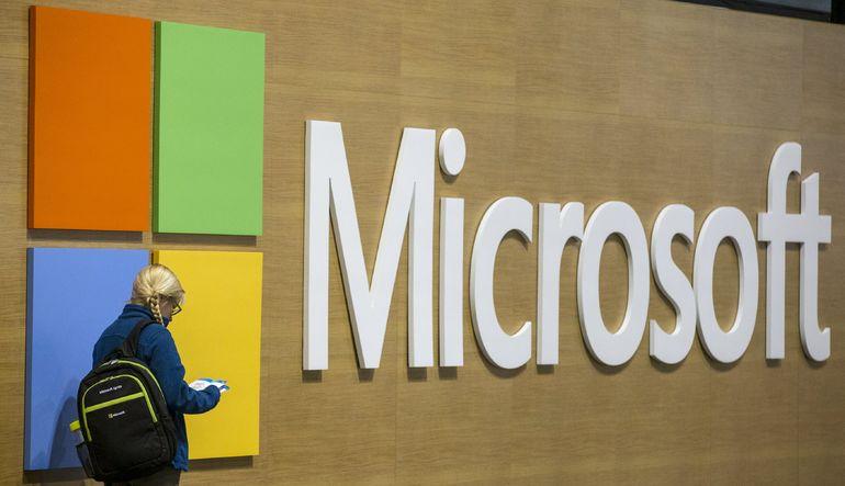Microsoft'ta yeni işten çıkarmalar