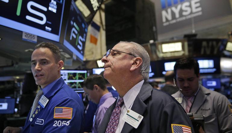 ABD borsalarını arıza ve Fed vurdu