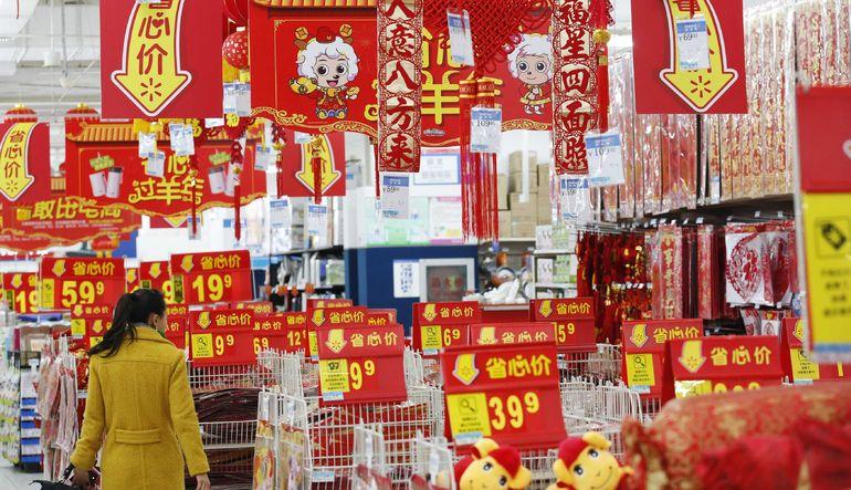 Çin enflasyonu beklentilerin üzerinde