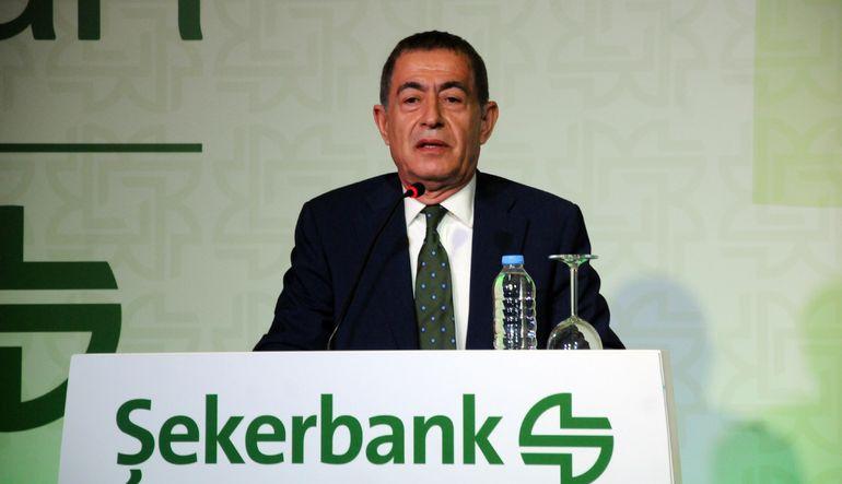 Şekerbank Yönetim Kurulu Başkanı Hasan Basri Göktan, bankacılık sektörünün sorunun kârlılık olduğunu söyledi