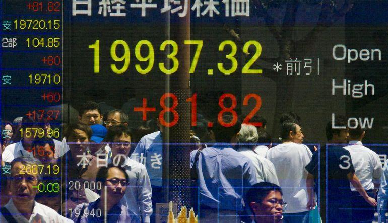 Çin hisseleri kazancı 2. güne taşıyor