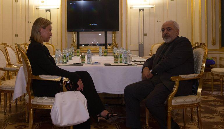 Viyana'da İran ile P5+1 ülkeleri arasında devam eden müzakerelerde tarafların arasında gerilimin yükselmesiyle anlaşma çıkacağına dair beklentiler aza