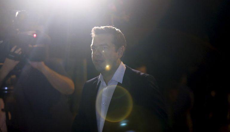 Yunan Parlamentosu Euro Grubu'na sunulan yeni teklifi oylayacak