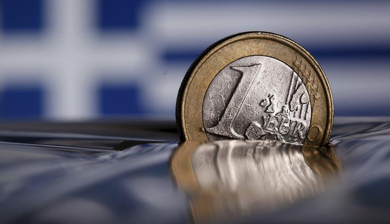 Avrupa para birimi Yunanistan'daki gelişmelerle yön buluyor