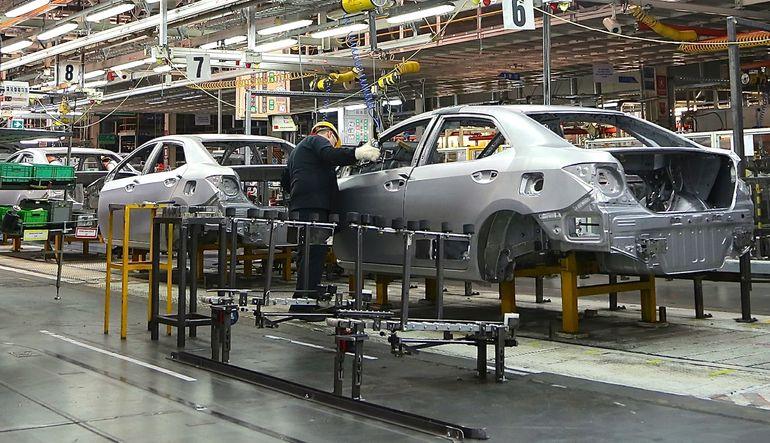 Toyota'dan yeni model yatırımı