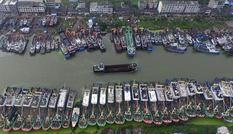 Çin'de artan ihracat büyümeye dair iyimser beklentileri güçlendirdi