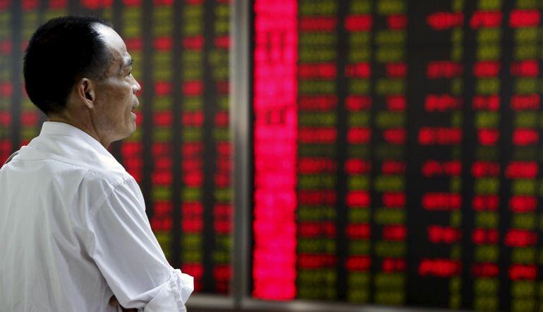 Çin borsası yükselişi üçüncü güne taşıdı