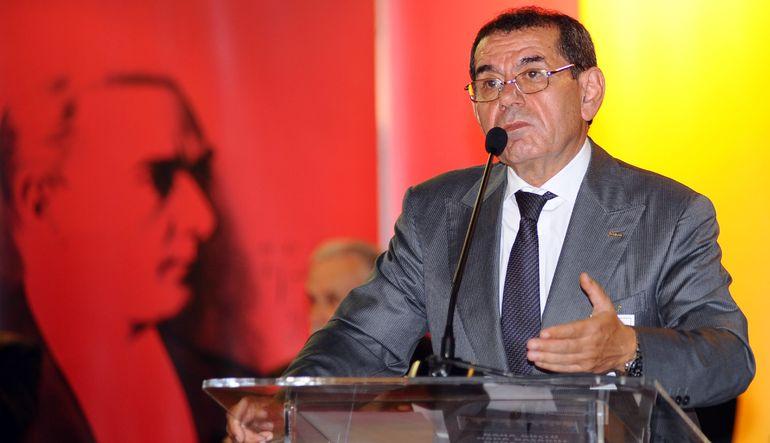 Galatasaray hisseleri Riva ile tavan oldu
