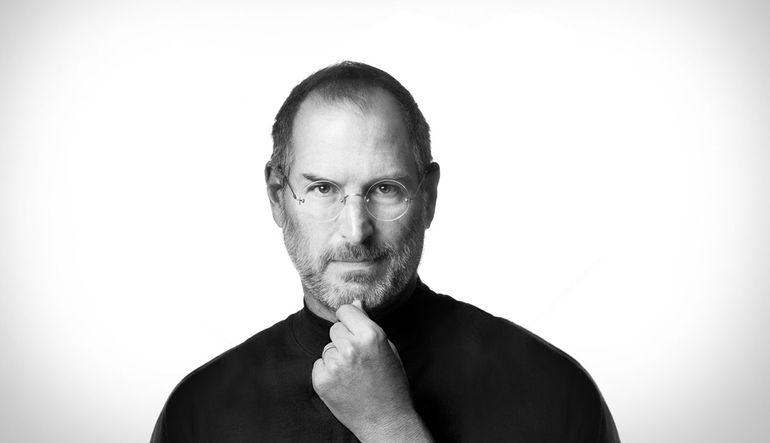 Steve Jobs'ın ünlü sözleri