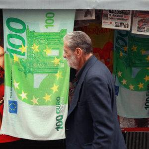 EURO ANLAŞMA SONRASI GERİLEDİ
