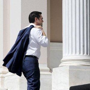 TSİPRAS'IN ÖNÜNDEKİ ENGELLERDEN SADECE BİRİ: FİN PARLAMENTOSU