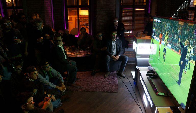 beIN MEDIA GROUP Dijital Televizyon Yayıncılığı (Pay-TV) Platformu Digiturk'ü satın aldı