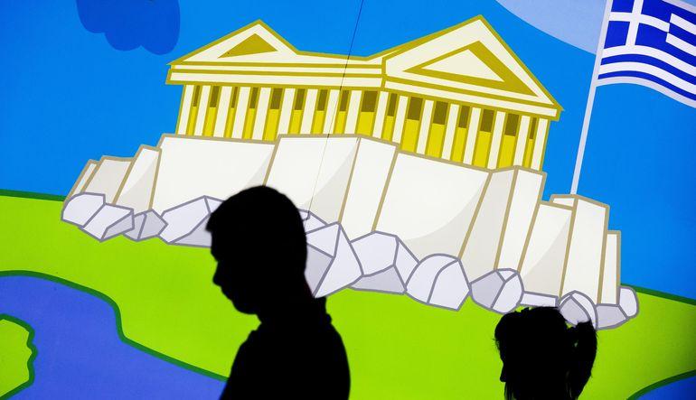Yeni program Yunanistan'a büyüme getirecek mi?