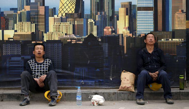 Morgan Stanley'e göre, Çin'de yavaşlayan büyüme küresel ekonomiyi de olumsuz etkilyecek