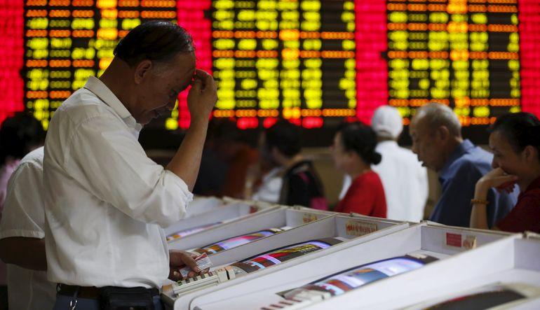 Grafiklerle Çin piyasası