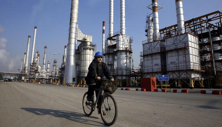 Petrol İran'ın kademeli dönüş beklentisi ile arttı