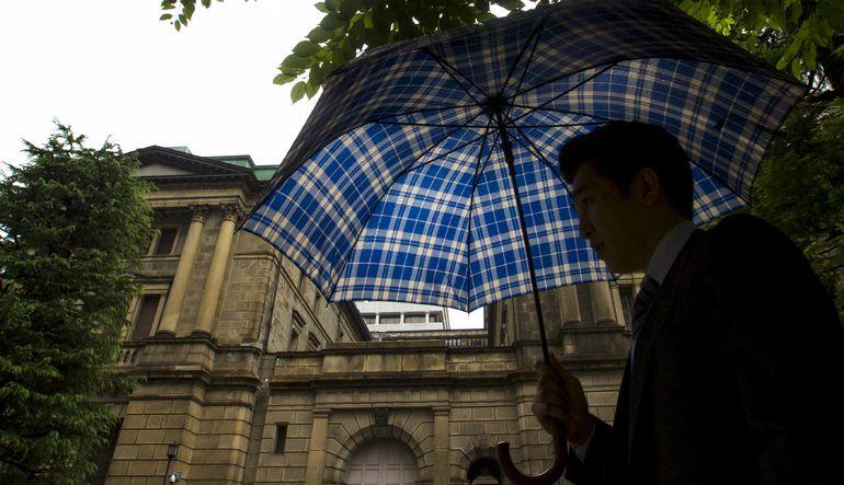 Japonya Merkez Bankası para politikasını değiştirmediğini açıkladı