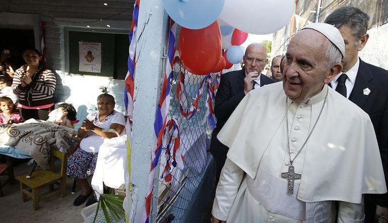 Papa'nın 8 gün süren ve yoksul mahalleleri ziyaret ettiği Latin Amerika gezisinin ekonomik izdüşümüne baktık
