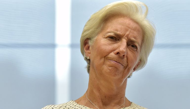 IMF'den Avrupa'ya eleştiri