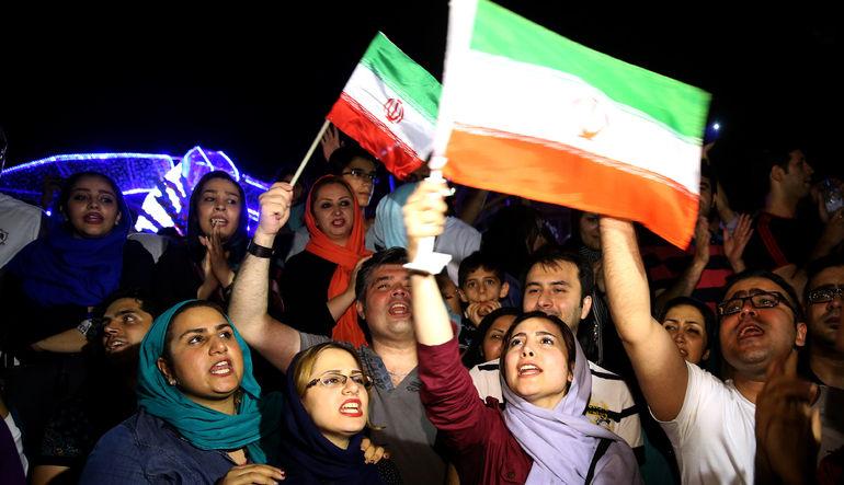 Goldman Sachs'tan İran yorumu