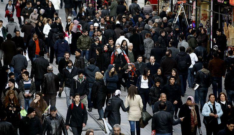 Türkiye'de Nisan ayında işsizlik yüzde 9,6 oldu.