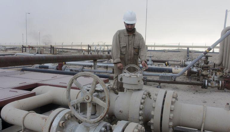 Erbil'in kendi petrolünü kendi satma kararı Bağdat'la iplerin yeniden gerilmesine yol açacak gibi gözüküyor