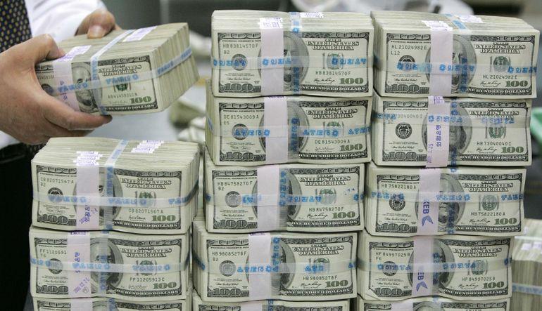 Portföylerdeki nakit ağırlığı Lehman'dan beri en yüksek seviyede