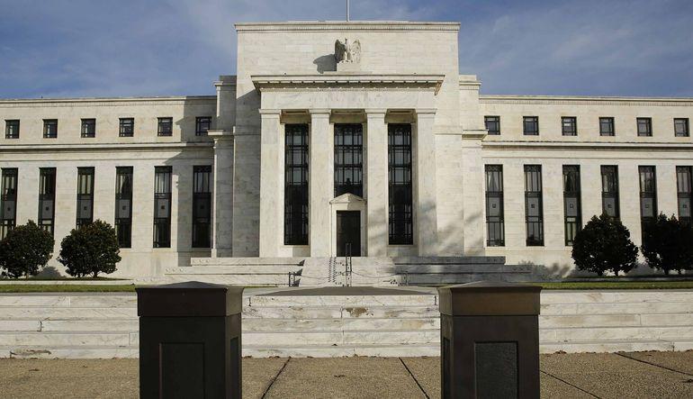 """Fed'in """"Bej Kitap"""" adlı raporu, ABD ekonomisinin tüm bölgelerde toparlanma sinyalleri verdiğini ortaya koydu"""