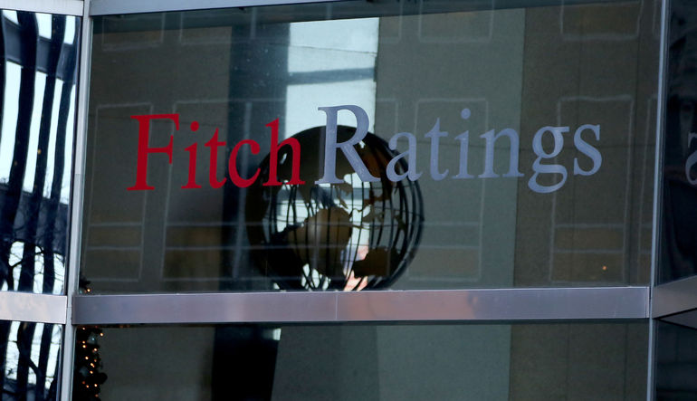 Uluslararası kredi derecelendirme kuruluşu Fitch Ratings, Çin'in hisse senedi piyasasındaki son volatilitenin ülkenin ekonomisi ve finansal sistemi iç
